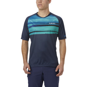 Giro Roust Maillot Hombre, blue mirage